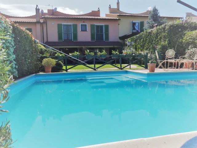 villa in vendita formello viale italia foto1-92089835