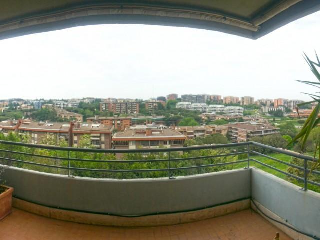 appartamento in affitto roma via dell á orsa minore foto1-92650913
