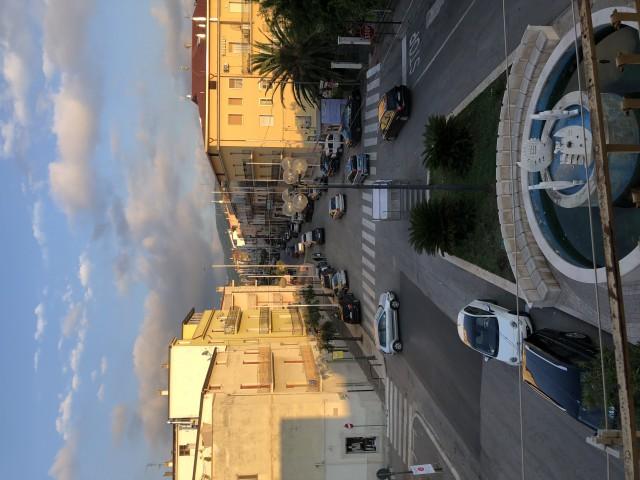appartamento in vendita foggia via montegrappa 2 foto1-92695870
