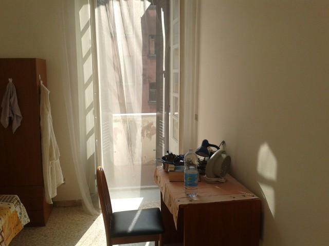 Appartamento in Affitto a Catania via Lavaggi 12, Adiacente Villa Bellini