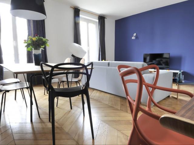 appartamento in milano via giacomo leopardi foto1-93148550