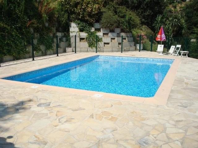 trilocale bs ultimo piano con piscina foto1-93193214