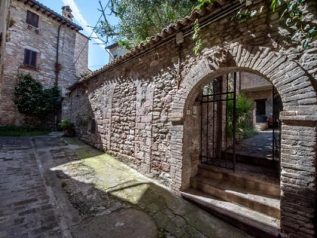 appartamento in ad assisi centro foto1-93577984