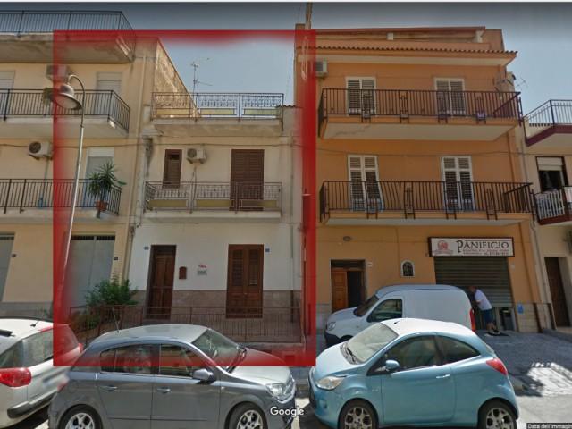stanza vendita privati italia con cucina abitabile foto1-93721273