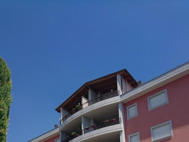 Appartamento in Affitto ad Anagni Via Finochieto