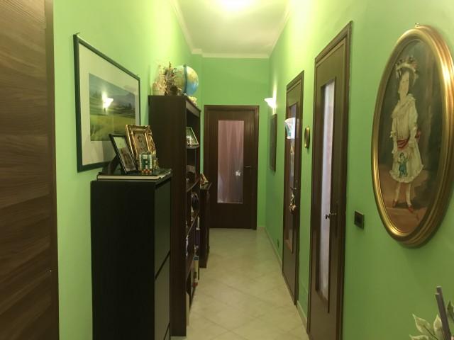 Appartamento in Vendita a Torino via Rosolino Pilo 39 Parella