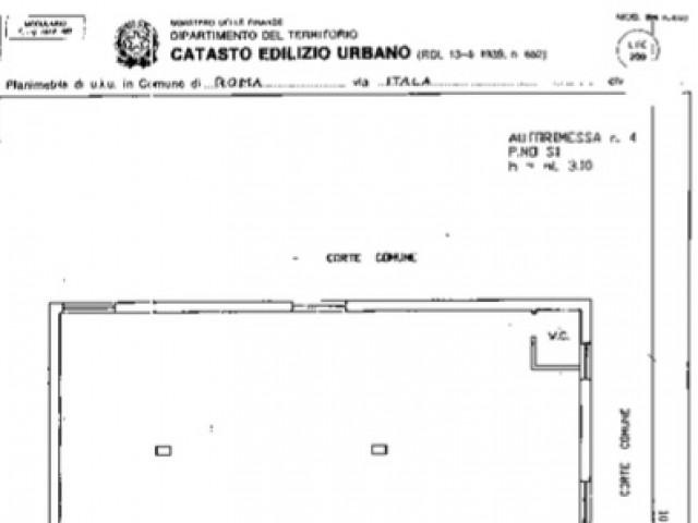 vendita box posti auto italia da ristrutturare foto1-94711334