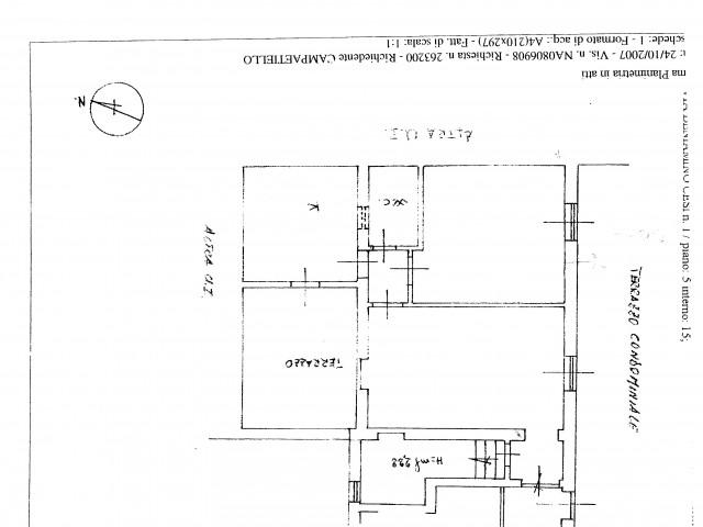 appartamento 80 mq vomero napoli foto1-94889285