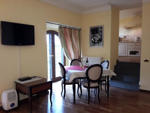 appartamento in todi 15 km da foto1-95589091