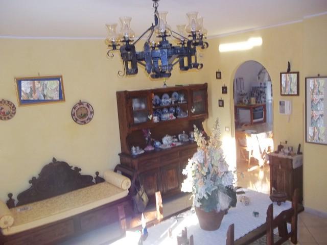 Villa Singola in Vendita a Guidonia Montecelio via Colle Nocello la Botte