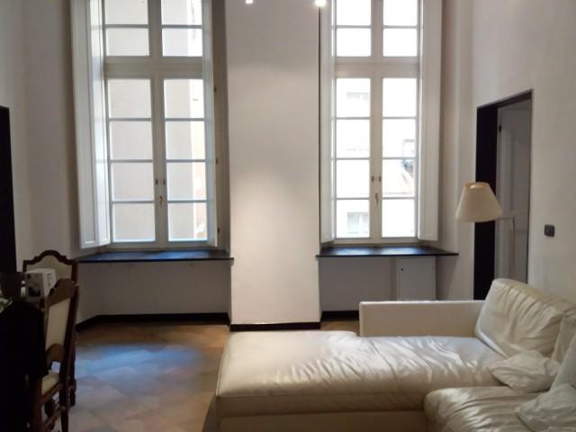 appartamento in genova via balbi foto1-96465599