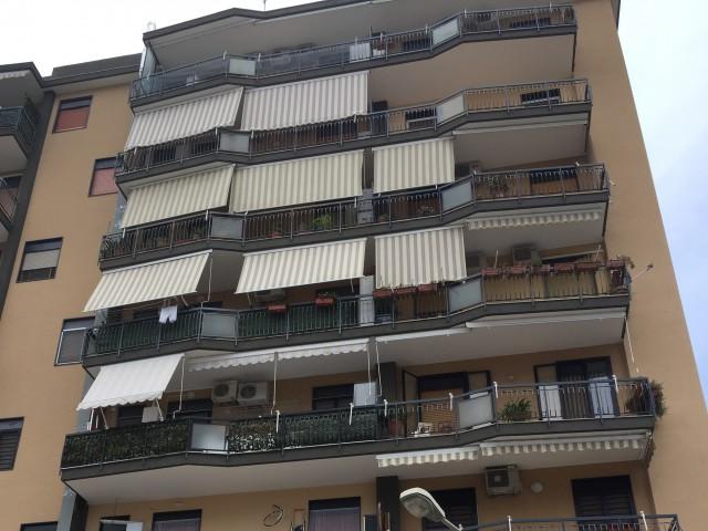 Appartamento in Vendita a Bari via Pavoncelli San Pasquale