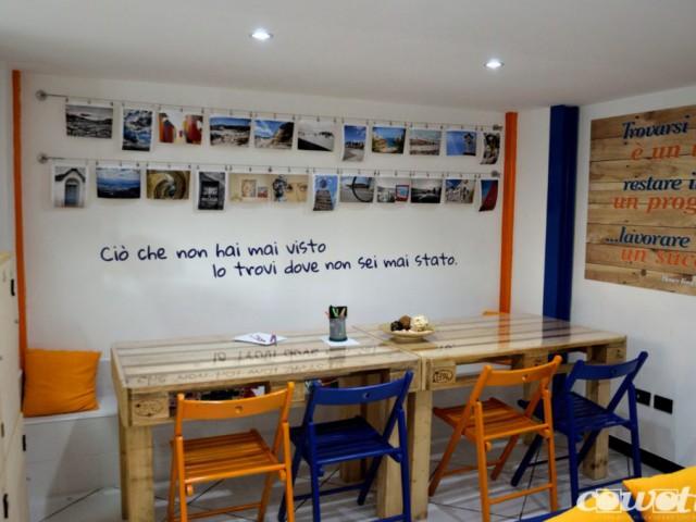 Stanze Uso Ufficio in Affitto a Salerno, Mercatello
