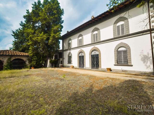 vendita villa firenze comune foto1-98241405