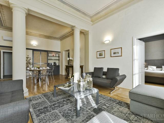 appartamento in firenze centro oltrarno foto1-98241407