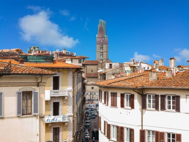 appartamento in firenze piazza del mercato centrale foto1-98292322