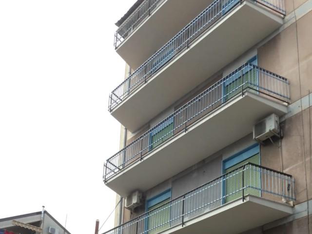 appartamento in vendita catania via bronte 23 con ascensore foto1-98588842