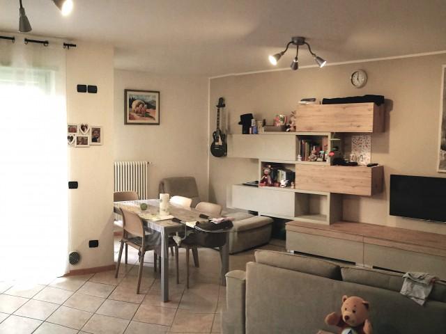 Appartamento in Vendita a Rovereto via Dolni Dobrouc 6 Marco