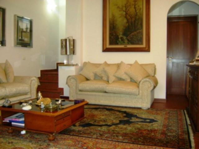 villa in vendita formello viale italia foto1-98735922