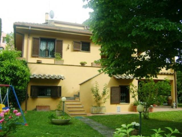 villa in vendita formello viale italia foto1-98735925