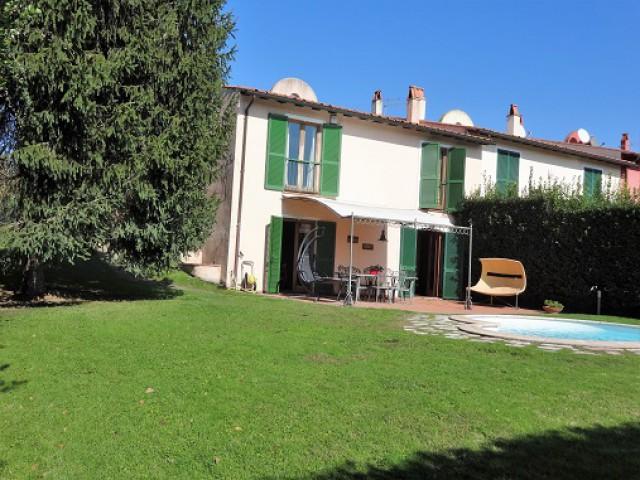 villa in vendita formello viale italia foto1-98823388