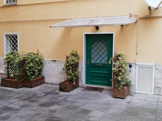 APPARTAMENTO IN AFFITTO A ROMA 900€ 75mq 5vani