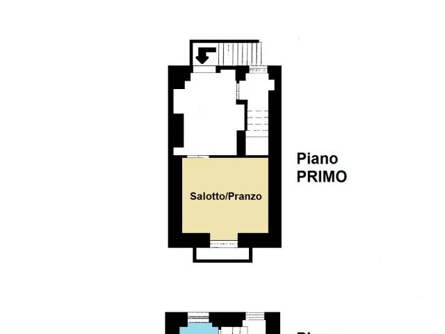appartamento avigliano foto1-99281597