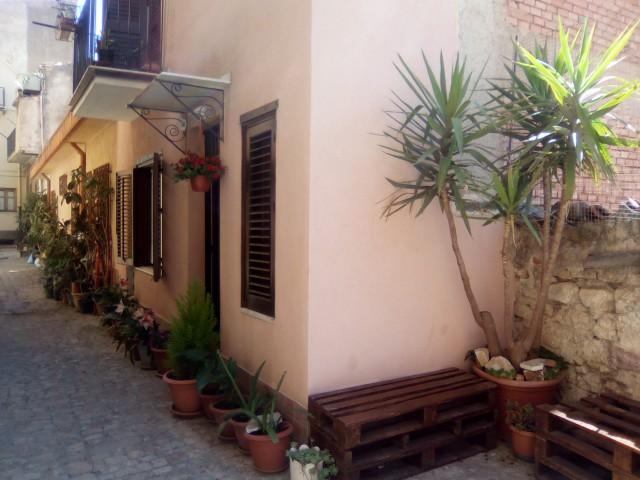 Appartamento in Affitto a Castelbuono via s Paolo 24 90013 Castelbuono pa Italia