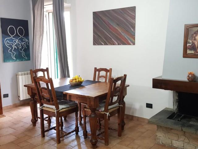 Appartamento in Affitto a Roma via Plautilla 24 Casalotti