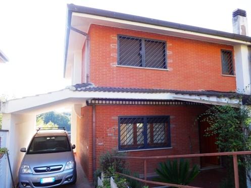 villa in vendita formello viale italia foto1-55217090