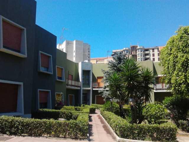 appartamento in vendita a messina via comunale zafferia